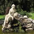 Lednice: Hraniční zámeček u Hlohoveckého rybníka