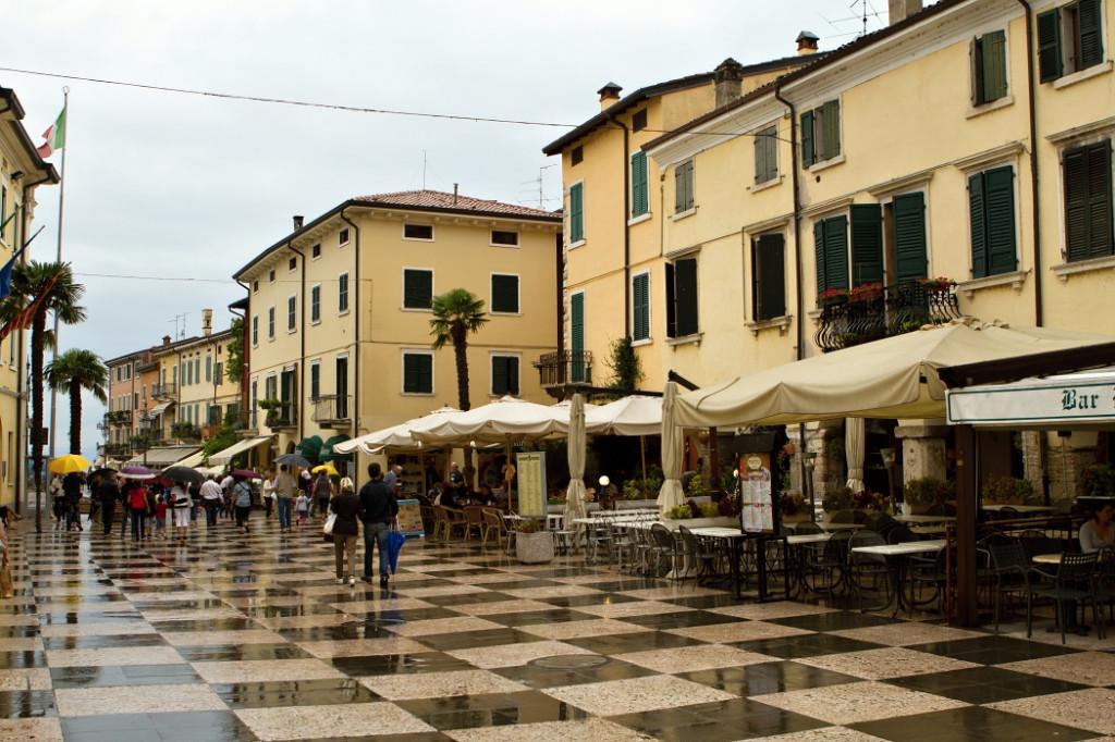 Itálie: Veneto