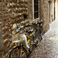 Lazise: není typičtějšího zátiší pro italské město