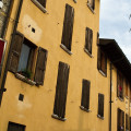 Sirmione: via Giuseppe Piana