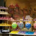 Sirmione: obchod s mýdlem na Via Giuseppe Piana
