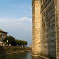 Sirmione: Scaligerský hrad v Sirmione