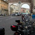 Verona: Porta Nuova