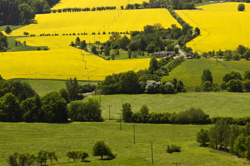 Trosky a Podtrosecká údolí