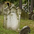 Třebíč: židovský hřbitov