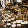 Gmunden: trhy s keramikou a hrnčířským zbožím