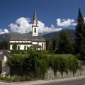 Lienz: farní kostel Sv. Ondřeje