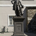 Lienz: pomník císaře Josefa II.