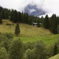 Lesachtal: údolí Luggauerského potoka