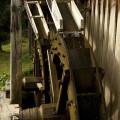 Lesachtal: mlýn v údolí u Eggenu