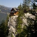 Lienzské Dolomity: Lienzer Dolomiten Hütte