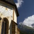 Virgental: kostel Panny Marie Sněžné v Obermauern