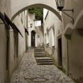Steyr je město průchodů