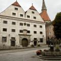 Muzeum ve Steyru