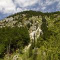 Výhledy ze staré stezky Leitersteig