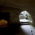 Český Ráj: Valdštejn, romantická jeskyně