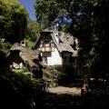 Madeira: hostinec v Queimadas