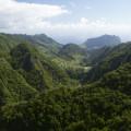 Madeira: vyhlídka Balcões