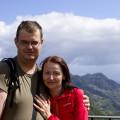 Madeira: Balcões