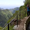 Madeira: Levada do Furado