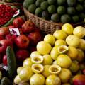 Madeira: tržnice Mercado dos Lavradores ve Funchalu