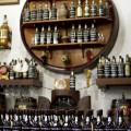 Madeira: vinařství D'Oliveiras ve Funchalu