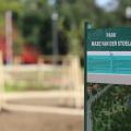 Slavnostní otevření parku Maxe van der Stoela (24.9.2014)