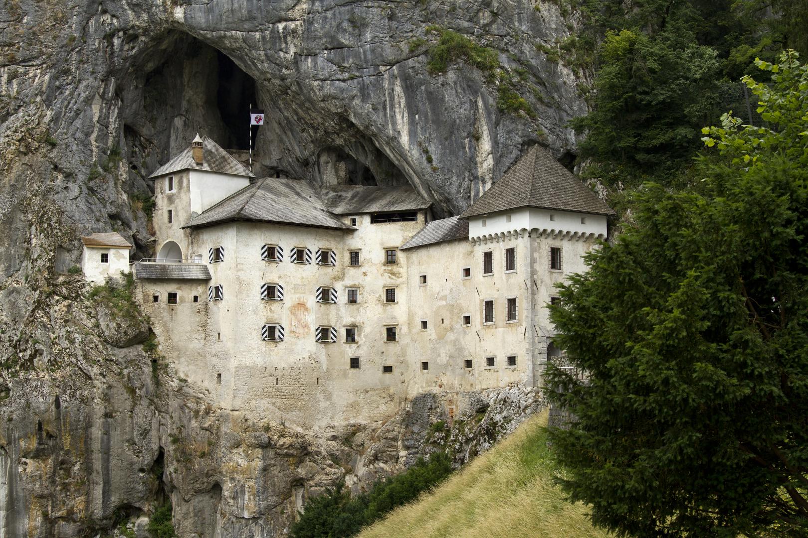 Slovinsko: Primorska