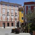Verdiho ulice v Izole