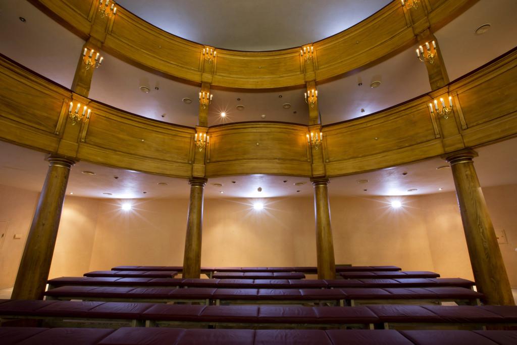 Barokní divadlo Valtice