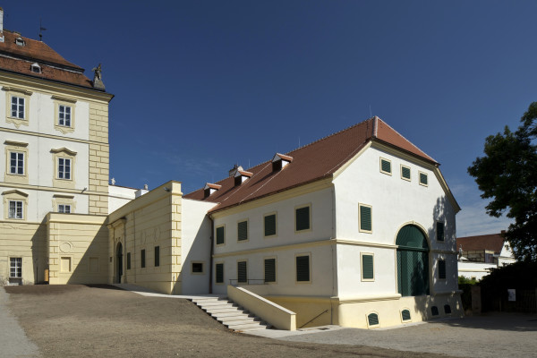 Barokní divadlo Valtice: Národní centrum divadla a tance