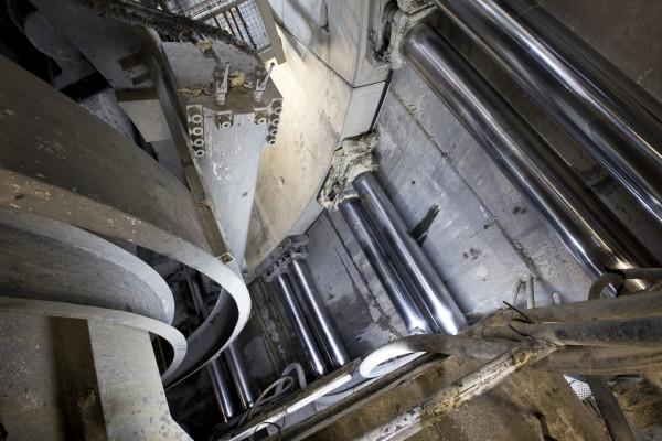 Tunel Ejpovice (foto archiv SATRA, spol. s r. o.)