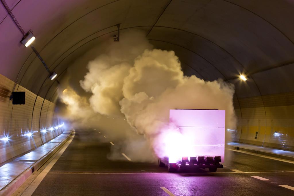 Tunel Blanka: zkoušky