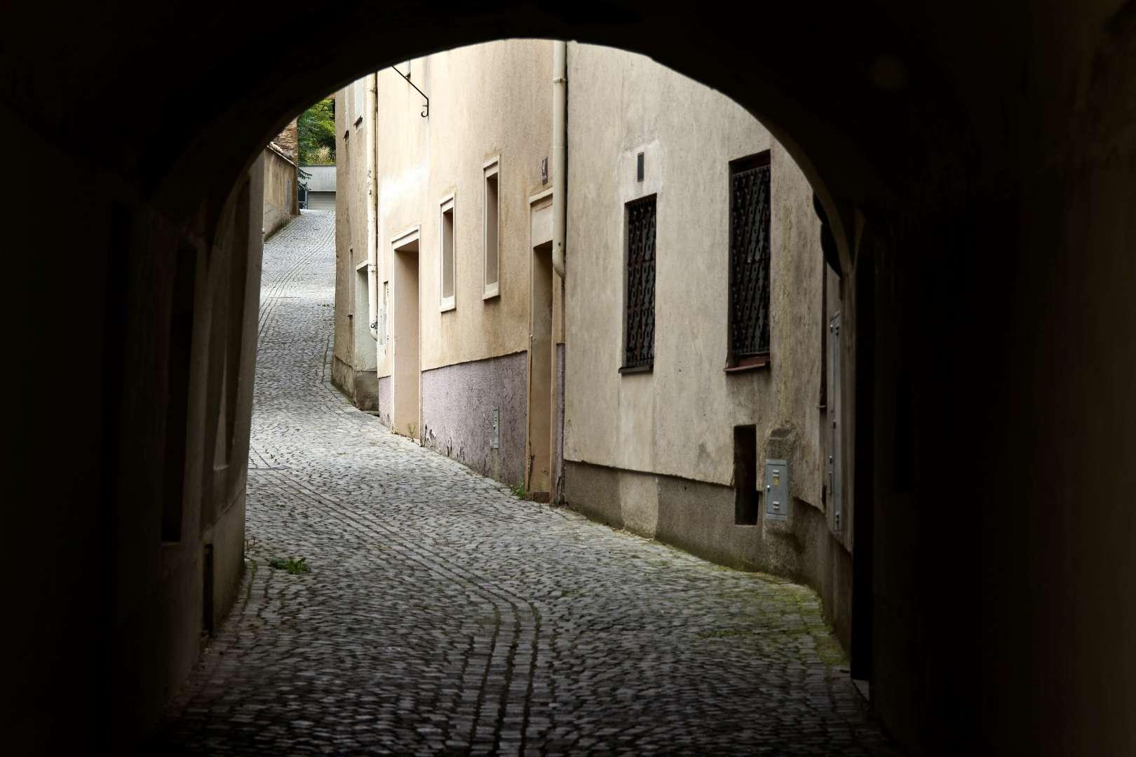 Wachau: Stein