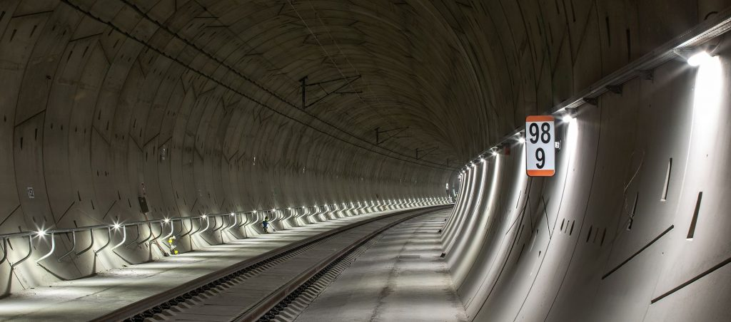 Tunel Ejpovice